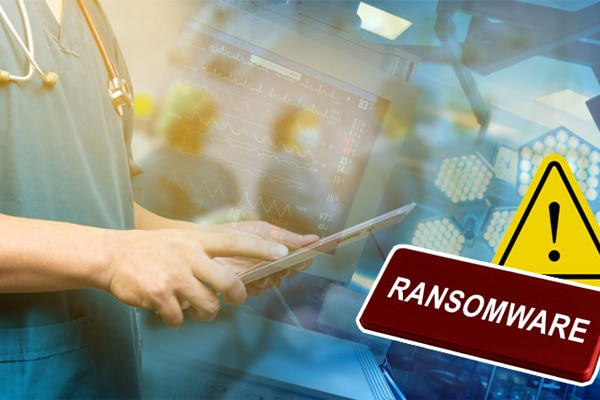 Ransomware is a real threat to hospital systems | Med-Tech World